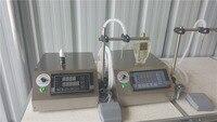 Maszyny do napełniania cieczy małe CNC elektryczny automatyczna maszyna do napełniania ekonomiczne i praktyczne w Części do robotów kuchennych od AGD na