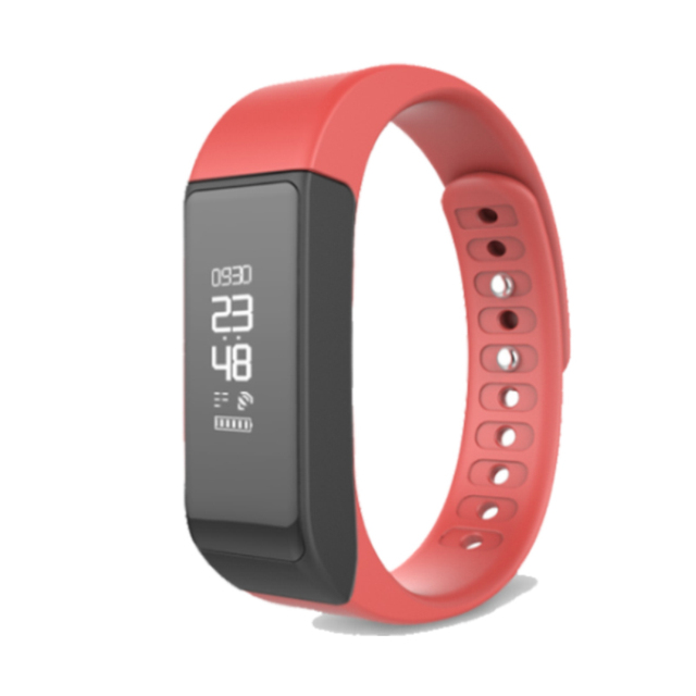 Original iwown i5 Plus Smart Bracelet i5plus Wristband Bluetooth 4.0 Activity Tracker SmartBand Passometer Sleep Monitor