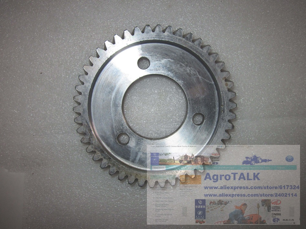 Jiangdong JD490BT JD495BT for tractor like Jinma, Luzhong series tractor, the fuel injection pump gear, part number: TY2100II.3- laidong km4l23bt for tractor like luzhong series set of piston groups with gaskets kit including the cylinder head gasket