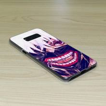 Tokyo Ghoul Case for Samsung Galaxy S8 Plus S6 S7 Edge S5 S4 Mini Note 7 5