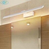 Modern Bathroom LED Vanity light Decor Wall lamp indoor bedroom mirror Lighting Wall Lamp sconce fixtures spiegel licht luz lamp