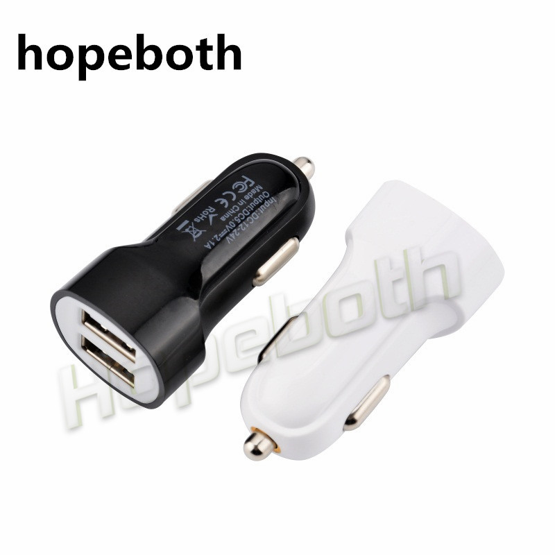 hopeboth mobile charger USB Car Charger