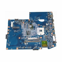 MB.PLX01.001 MBPLX01001 For Acer aspire 7740 7740G Laptop Motherboard 48.4GC01.011 HM55 DDR3 ATI HD5650 Graphics