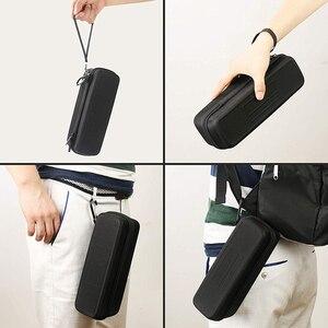 Image 5 - Étui rigide sac de voyage pour Bose Soundlink Mini/Mini 2 Bluetooth Portable haut parleur sans fil convient au chargeur mural, berceau de charge