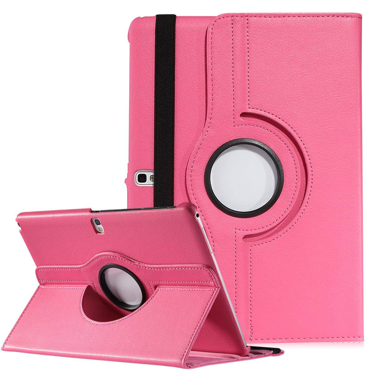 <font><b>GT</b></font> N8000 N8010 N8013 Note 10.1 (2012 Release) PU leather stand cover for <font><b>Samsung</b></font> N8005 N8020 SCH-I925 Tablet Stand case capa image