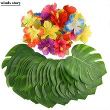 Buy Hibiscus Leaves And Get Free Shipping On Aliexpresscom