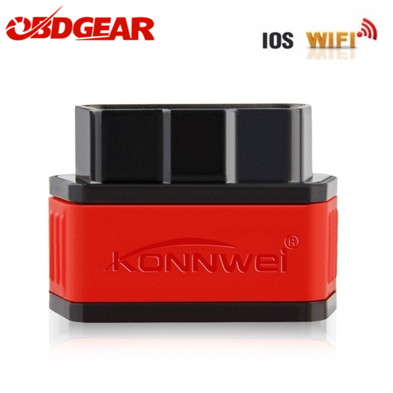 Original Wifi iCar 2 Car Diagnostic Scanner Code Reader Real ELM327 iCar2 Wifi Vgate OBD Diagnostic Tool Automotive Scanner