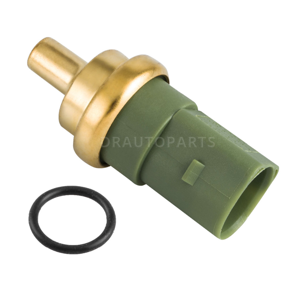 US $5 99 |Water Coolant Temperature Sensor For VW Passat Golf Bora Beetle  Seat Arosa Ibiza OE#059919501A,078919501C-in Temperature Sensor from
