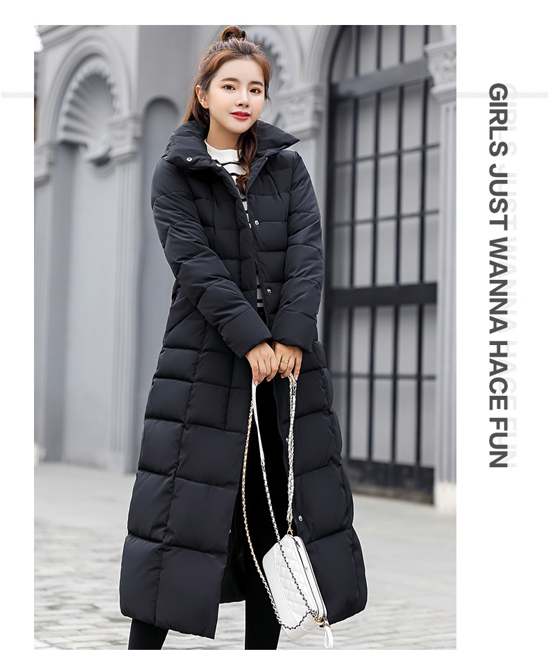 down coat winter belt (8)