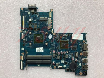 For HP Notebook 15-AF laptop motherboard Series ABL51 LA-C781P 813971-501 With A8 CPU HD 8600 2GB GPU