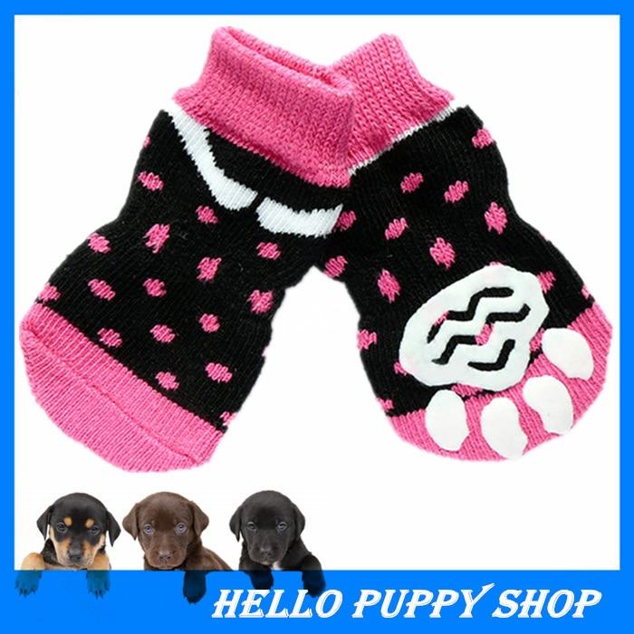 Νέα μόδα Cute Pet κάλτσα με - Προϊόντα κατοικίδιων ζώων