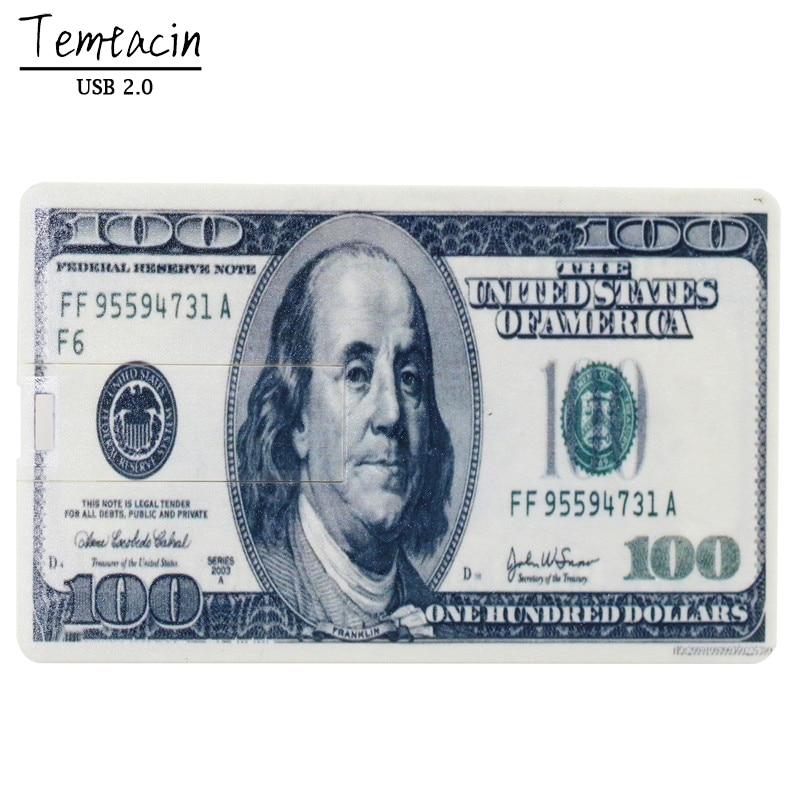 Meilleure vente carte bancaire clé USB PenDrive clé USB 2.0 clé - Stockage externe - Photo 6