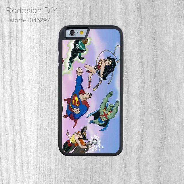 dc phone case iphone 6