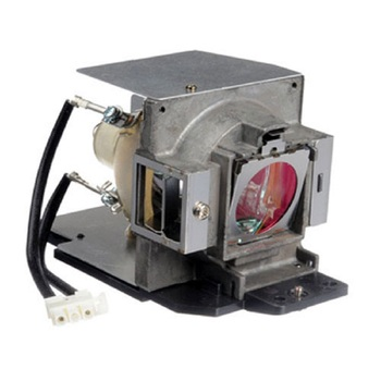 Replacement Projector Lamp with housing 5J.J0405.001 for BENQ MP776 / MP776ST / MP777 цена 2017