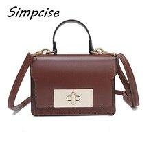 ФОТО women handbags small leather flap bag women messenger bags chain small fashion shoulder handbags bag retro style bag new