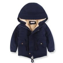 Куртка для мальчиков 2016