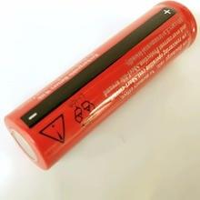 2/4/6/8/10PCS 100% New Original 18650 3.7 v 4200 mah Lithium Rechargeable Battery For GTL EvreFire Flashlight batteries