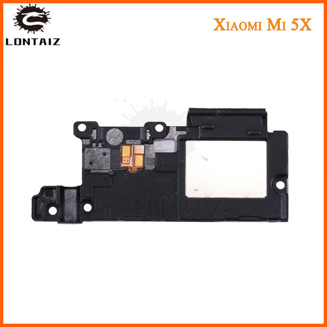 US $2 99  For Xiaomi Mi A1 5X Call Speaker Receiver Module Board  LoudSpeaker Replacement Repair Spare Parts-in Mobile Phone Flex Cables from