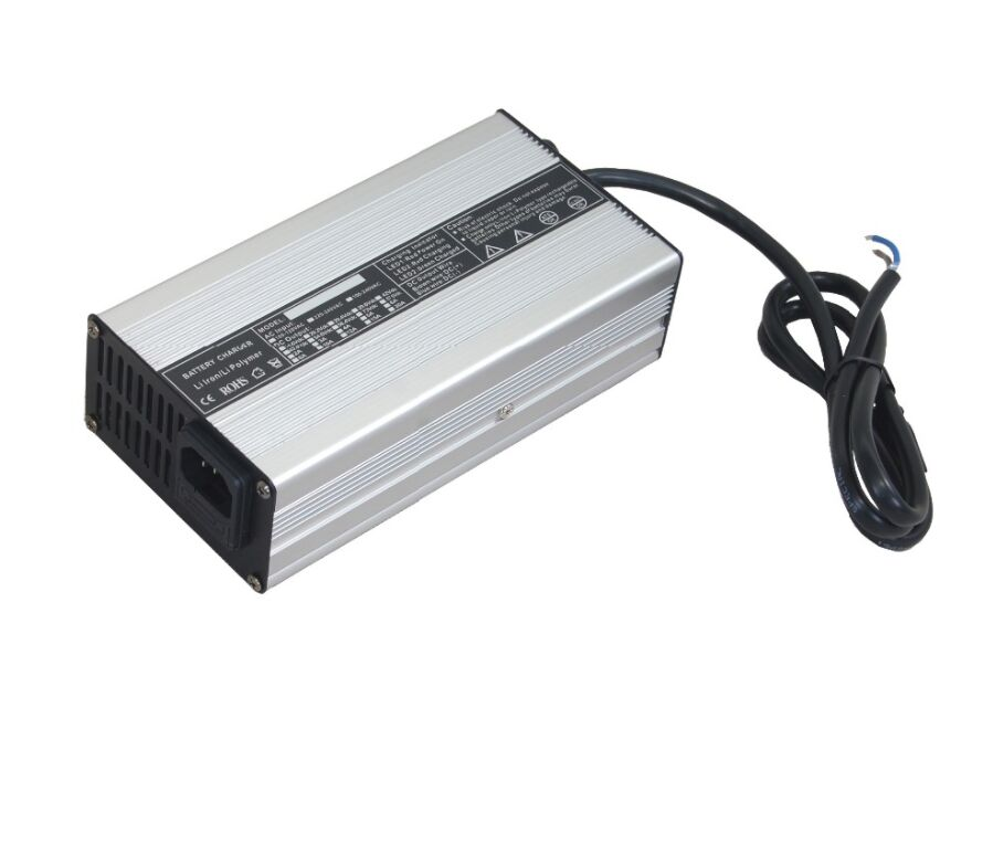 Automobiles & Motorcycles 48v 4a Lithium Battery Charger For Freego Electric Scooter 240w