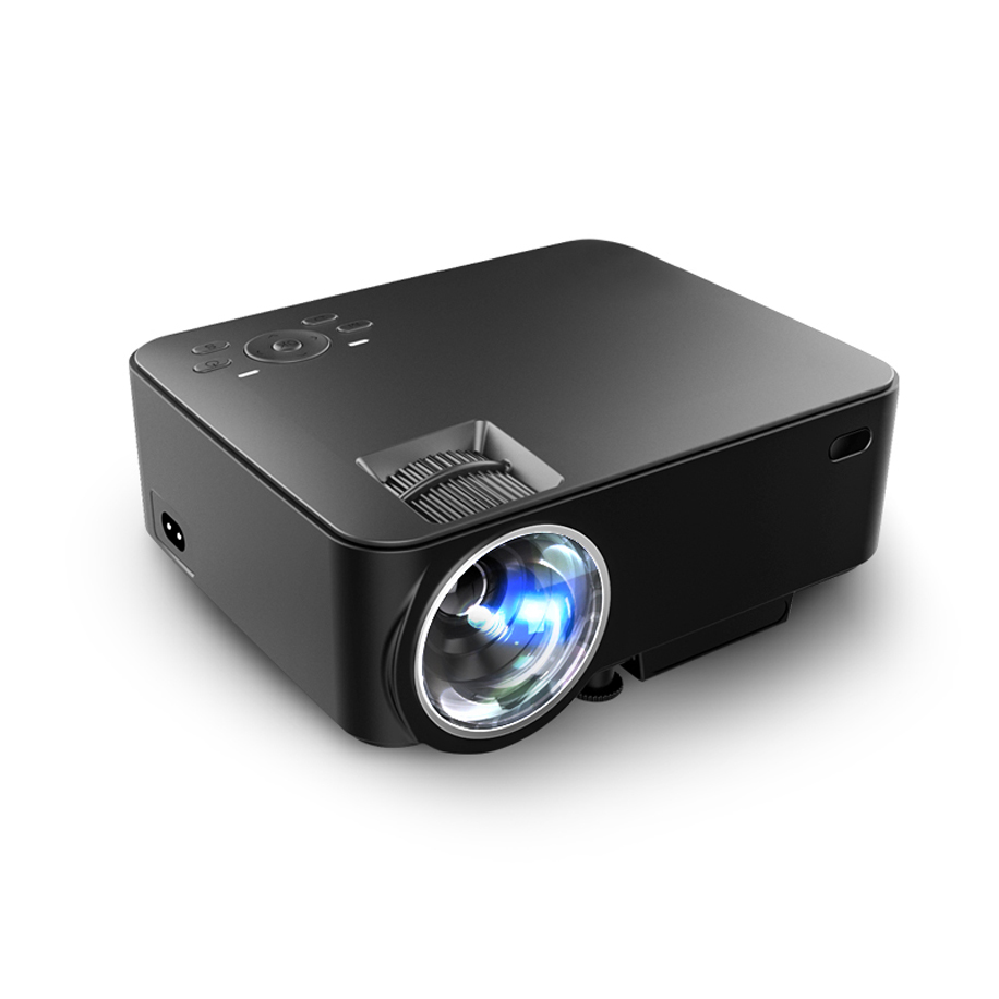 Led Lcd Projector X7 Home Cinema Theater Multimedia Led: ATCO 2016 New CT 200 Portable Digital Mini 1500lumens LED