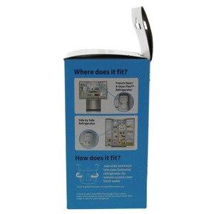 Image 5 - מכירה לוהטת באיכות גבוהה ביתי Da29 00003g אקווה טהור בתוספת מקרר מים מסנן החלפה עבור Samsung אספקת מים מסנן 1 חתיכה