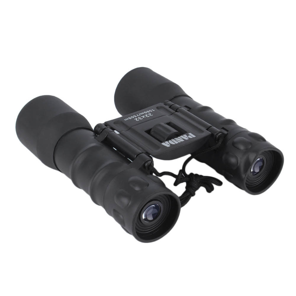 PANDA 22X32 1500M7500M binoculars telescope telescopio binoculo binoculo com visao noturna-in Monocular/Binoculars from Sports & Entertainment
