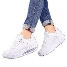 Flat Platform Nursing Shoes