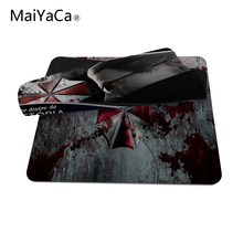 Resident Evil Umbrella Corporation Mouse Pad