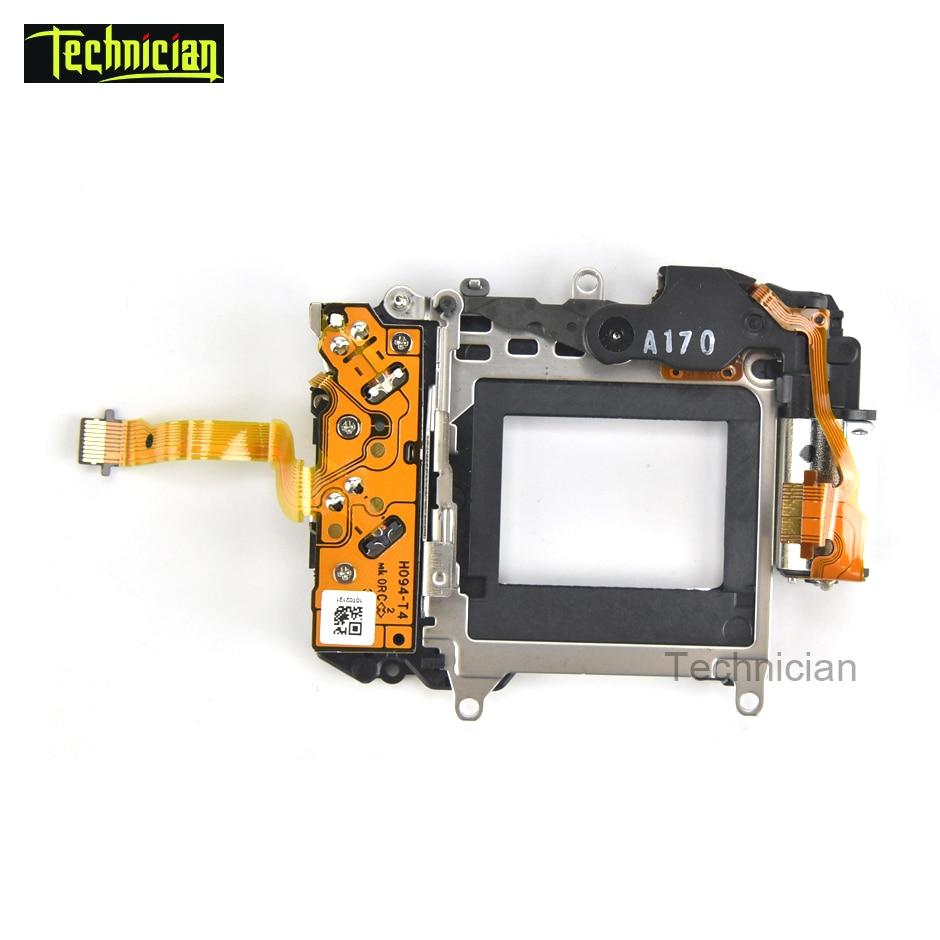 NEX 5N Shutter Camera Repair Part
