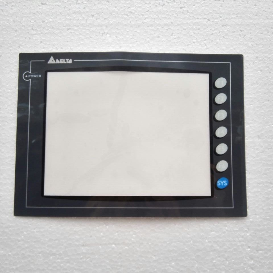 DOP A80THTD1 DOP AE80THTD1 membrane film for HMI Panel repair do it yourself New Have in