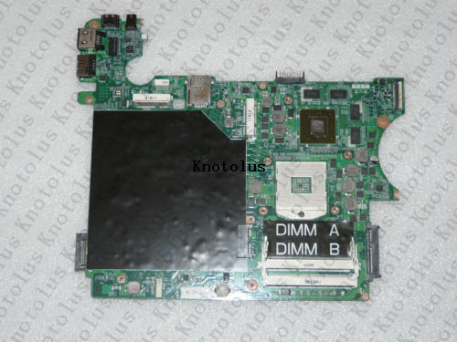 011NDY CN-011NDY for dell L401X laptop motherboard DDR3 Free Shipping 100% test ok new laptop speaker for dell for alien 17 r2 m17x speaker pk23000pp00 cn 0c4r39 0c4r39 left