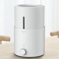 Xiaomi Mijia Deerma 5L Air Humidifier Ultrasonic Humidifier Water Purification Shortage Protection 12 Hours of Endurance White