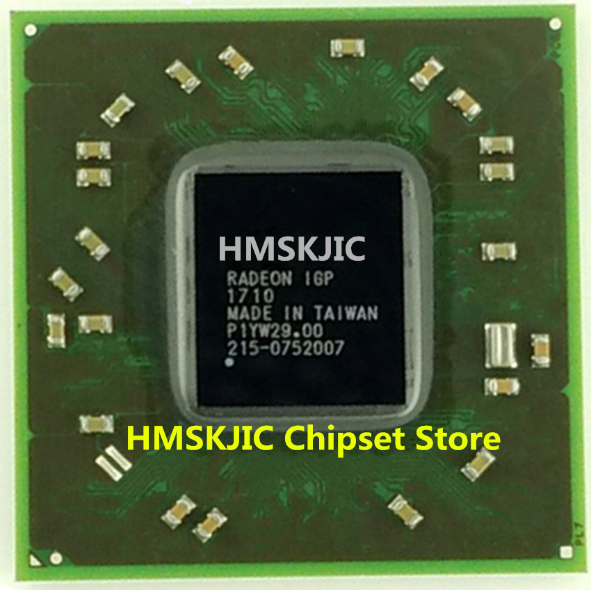 DC:2017+ 100% test very good product 215-0752007 215 0752007 reball BGA chipset
