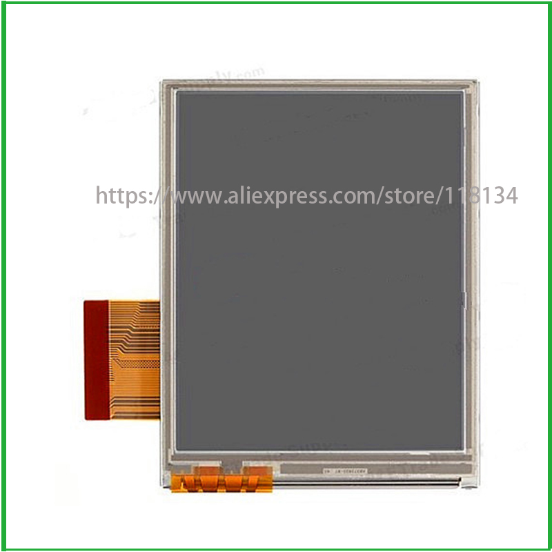 For Honey well LXE MX7T MX7 T LCD screen display + touch screen digitizer , barcode scanner LCD high quality 100% natural pure sweet honey bee honey