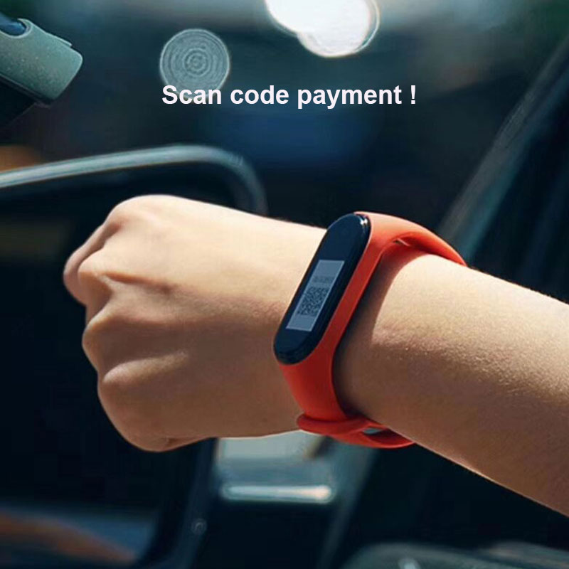 Image 3 - New Global Version Xiaomi Mi Band 4 Band4 Smart Miband 3 Color  Screen Bracelet Heart Rate Fitness Music 50M Waterproof BluetoothSmart  Wristbands