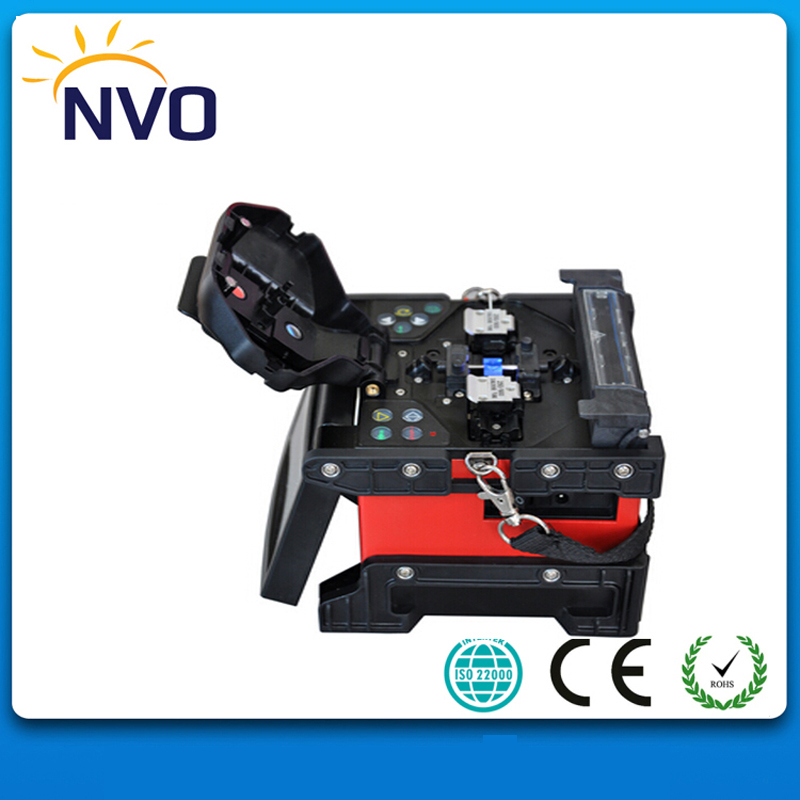 Fiber Optic Fusion Splicing MachineFiber Optic Fusion Splicing Machine