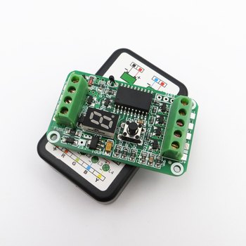 1 unidad de control Solar 3A de carga para 3,2 V 3,7 V 7,4 V 11,1 V 6V 12V regulador del cargador de batería del sello de litio