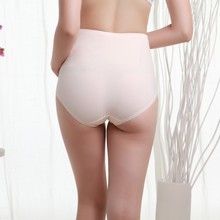 100% Cotton High Waist Pregnant Belly Care Maternity Panties Brief Pregnancy Underwear Intimates Briefs Women Bottom Clothing
