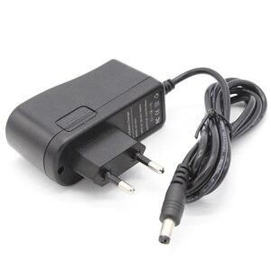 Image 5 - LiitoKala Protect 7.4 V 5200 mAh  8.4 V 18650 Li lon Battery Bike lights Head lamp special DC 5.5MM + 1A Charger
