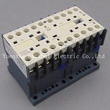 CJX2K0910N reversing contactor mechanical interlocking contactor voltage 380V 220V 110V 36V 24V цена в Москве и Питере
