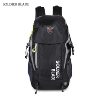 d6c000f9d SOLDIER BLADE Outdoor Bags Traveling Riding Biking Light Weight  Multifunction Water Resistant Backpack Hiking Camping Bags