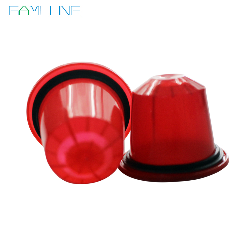 Gamlung Brand 20 pcs Silicone O-rings Compatible With Nespresso ...