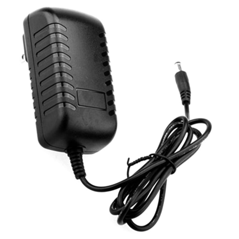 DC 24V 1.5A Power Supply Adapter Charger 36W US/EU Plug AC 100-240V for UV LED Light Lamp Nail Dryer 5