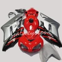 Injection ABS Fairing Bodywork Set For Honda CBR1000RR 2004 2005 04 05 New