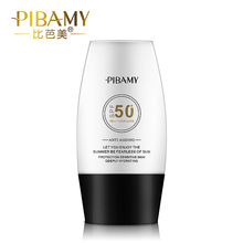 30ml Long-lasting Moisturizing Sunscreen For Body Whitening Waterproof Concealer Protection Face Cream UV Protection Cosmetics