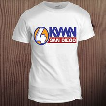 цены Anchorman Inspired Ron Burgundy Channel 4 News Team Film Movie Hollywood T Shirt New T Shirts Funny Tops Tee New Black Style