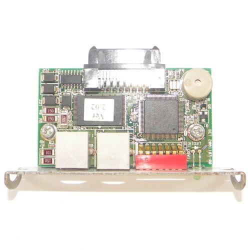 все цены на Micros M179A OR 990334D UB-IDN Interface Card FOR EPSON TM Receipt Printer онлайн