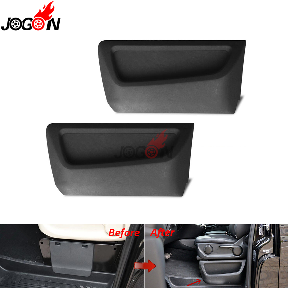 Для Benz V Class Vito Viano Valente Metris W447 2015 19 Driver Seat Slit Gap Pocket Slot Box Container Tray