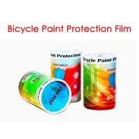Zoedo MTB Telaio Bici Da Strada Adesivi Sticker bicicletta ciclismo protezione della vernice pellicola di protezione universale protezione superficie Liscia
