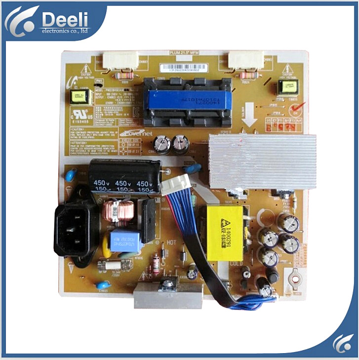 new original for B2230H E2220W Power Board PWI2204ST BN44-00232F IP-46155B Working good new universal power board for mlt666t b bl bx mlt668 l1 l32n5 l32n6 l32n8 l32n9